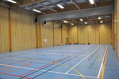gymnastiksal - Sök på Google Basketball Court, Google