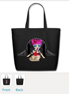 You can get your own t-shirt or tote bag with our Doll logo, or even order your personalized items...have a look at our Spreadshirt site, all orders supports good causes! http://tmdshopint.spreadshirt.com/  #ukmodifieddolls #modifieddolls #modifiedwomen #supporting #charities #tmdmerch #spreadshirt #merch #order