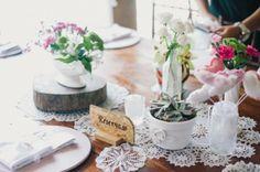 crochê na decoração do casamento 05