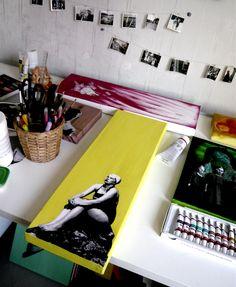 Facebook, Studio, Twitter, Art, Art Background, Kunst, Studios, Performing Arts, Art Education Resources