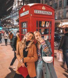 15 Epic Destinations To Add To Your Bucket List - - Reisen Fotos - London Pictures, London Photos, Best Friend Pictures, Friend Photos, Photos Bff, London Instagram, London Places, London Pubs, London City