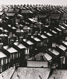 PHILLIPS : NY040211, Bill Brandt, Rainswept Roofs, London