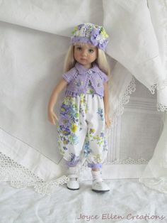 US $62.00 New in Dolls & Bears, Dolls, By Brand, Company, Character