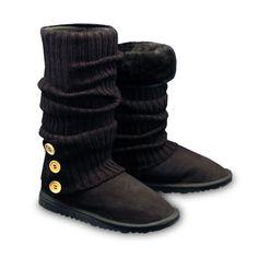 Cardy Ugg Socks & Tall Boots - Australia