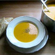 Blender Soup Recipes (Tomato Soup, Pumpkin Soup and Broccoli & Cauliflower)