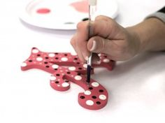 Multiple Sized Dots | CraftCuts.com