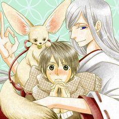 Ayumi Komura Starts Kami-sama no Ekohiiki Manga