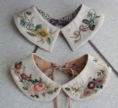 Wonderful Ribbon Embroidery Flowers by Hand Ideas. Enchanting Ribbon Embroidery Flowers by Hand Ideas. Ribbon Embroidery, Embroidery Art, Cross Stitch Embroidery, Embroidery Patterns, Machine Embroidery, Sewing Patterns, Hand Embroidery Dress, Embroidery Fashion, Vintage Embroidery