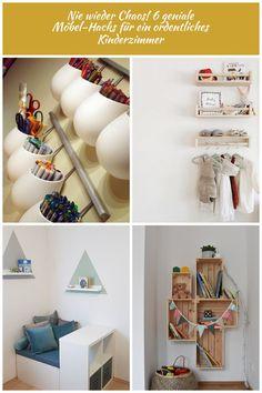 Nie wieder Chaos! 6 geniale Möbel-Hacks für ein ordentliches Kinderzimmer Ikea Hack Kinderzimmer Nie wieder Chaos! 6 geniale Möbel-Hacks für ein ordentliches Kinderzimmer
