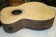 Ziricote builds OM and 00. - Page 2 - The Acoustic Guitar Forum