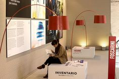 #Foscarini for #Art - Sponsor of the 55th International Art Exhibition @BiennaleVenezia (1st June - 24th November 2013)