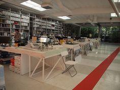 lehrer architects office design. LA Studio Lehrer Architects | Pinterest Architects, Office Workspace And Design