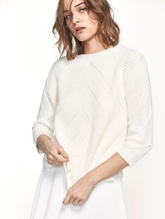 Women's Sweaters & Cardigans | Summer Sale 2017 | Massimo Dutti