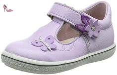Ricosta Candy, Sneakers Basses fille - violet - Violet, 21 EU - Chaussures  ricosta