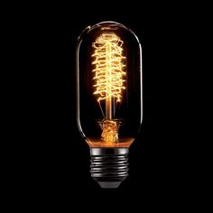 Λαμπτήρας+Vintage+Ε27+6+Watt+Θερμό+λευκό Led, Light Bulb, Vintage, Home Decor, Decoration Home, Room Decor, Lightbulbs, Interior Design, Home Interiors