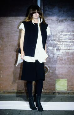 Maison Margiela Fall 2000 Ready-to-Wear Fashion Show