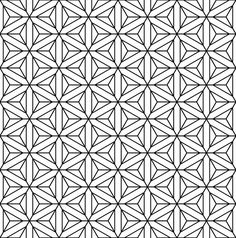 Self-Adhesive Wall Mural - Themes Seamless geometric op art texture. Self-Adhesive Wall Mural – Themes Seamless geometric op art texture. Self-Adhesive Wall Mural – Themes Mandala Geometric Tattoo, Geometric Tattoo Pattern, Geometric Sleeve, Geometric Pattern Design, Geometry Pattern, Geometric Designs, Geometric Art, Abstract Pattern, Pattern Tattoos