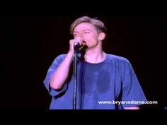 Bryan Adams - (Everything I Do) I Do It For You, LIVE - SPECIAL EDIT