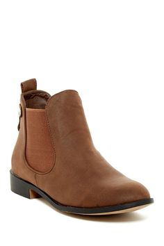 Top Guy - LA-5 Chelsea Boot at Nordstrom Rack. Free Shipping on orders over…