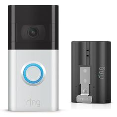 $169.98 (37% off) @ QVC + Free Shipping Ring Security, Ring Video Doorbell, Pc System, Electronic Deals, Wireless Router, Works With Alexa, Keep An Eye On, Tech Support, Wifi