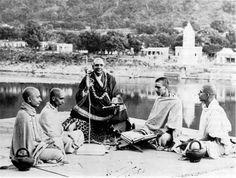 Beginning Lessons in Pranayama