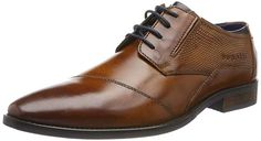 Bugatti Business Schuhe  Schuhe & Handtaschen, Schuhe, Herren, Schnürhalbschuhe Bugatti Shoes, Men Dress, Dress Shoes, Sneakers, Oxford Shoes, Lace Up, Voici, Fashion, Shoes For Suits