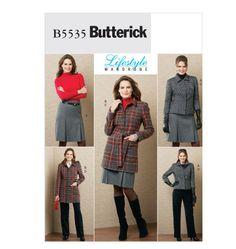 Sew Much, Sew Stylin', Sew Fast: New Fall Butterick patterns