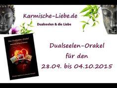 Dualseelen-Orakel für den 28.09. bis 04.10.2015 | Karmische-Liebe.de