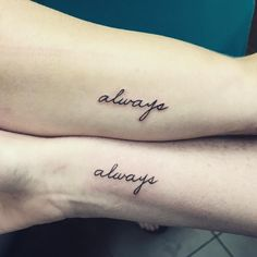 25 best friend tattoos for you and your group Brit Co, . - 25 best friend tattoos for you and your group Brit Co, # Friend tattoos - Small Best Friend Tattoos, Matching Best Friend Tattoos, Tattoos For Friends, Small Bff Tattoos, Small Friendship Tattoos, Small Matching Tattoos, Cute Matching Tattoos For Bestfriends, Small Harry Potter Tattoos, Frienship Tattoos