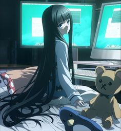 GoBoiano - Thank These 8 Anime Detectives for Keeping Our Characters Alive #Heavensmemopad