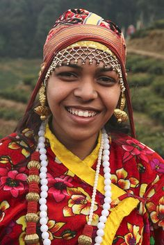 India Darjeeling