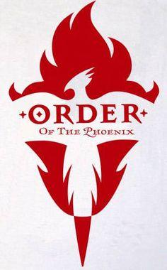 L'Ordre du Phoenix Logo
