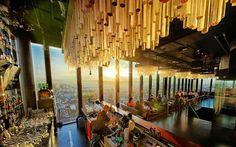 Bars in Basel: Bar Rouge