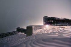 Hafjell Mountain Hotel