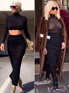 Madonna Fashion, Fashion Idol, Diva Fashion, Kim Kardashian Blazer, Kardashian Style, Classic Outfits, Chic Outfits, Fashion Outfits, Celebrity Outfits