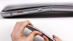 iPhone 6 Plus Put to the Bend Test After Owners Report Phone Bending When Carried in Front Pocket