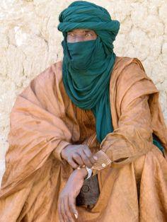 tuareg timbuktu