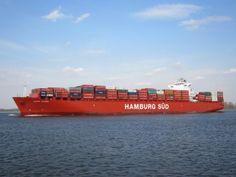 -----------------Santa Clara  ---------------  Details    Typ:ContainerschiffCallsign:CQCU Baujahr:2010IMO Nr.:9444716 Flagge:Portugal      Nominale Kapazität:7.154 TEU Kapazität:5.668 TEU bei 14t Kühlcontainer-Anschlüsse:1.600