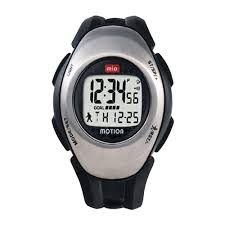 ELECTRONICS /  MIO MOTION HEART RATE WATCH (0037US-BLK) $69.99 Price