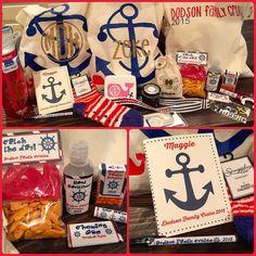 Cruise Wedding Gift Bag Ideas : katy wedding wedding cruise tim s wedding disney weddings cruise ...