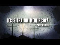 A Bíblia foi Alterada Pelos Homens?! - Paul Washer (DUBLADO) - YouTube