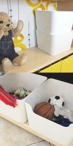 15 Pluggis Storage Solutions from IKEA