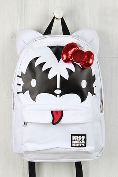 The Kiss Kitty Backpack $41.40