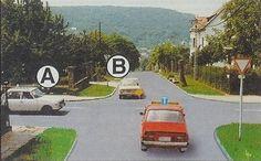 Digikresz - Interaktív online KRESZ teszt