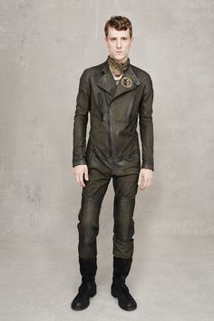 Belstaff | Spring 2015 Menswear Collection | Style.com