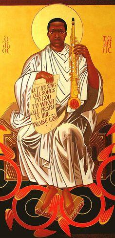 Saint John Coltrane African Orthodox Church
