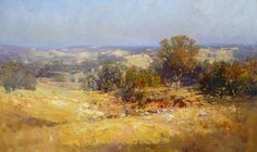 Ken Knight The Valey - Jugiong