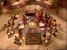 Ramayan 2008 Episodes 1-14(Janam se Gyan Prapti)