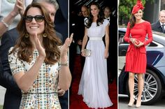 Kate Middleton's love for Alexander McQueen: 5 reasons why the British label is her go-to designer - Mirror Online