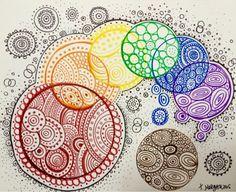 The Lost Sock : Circle, circle, Dot, Dot...